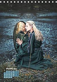 Fantasievolle Fotografie (Tischkalender 2019 DIN A5 hoch) - Produktdetailbild 11
