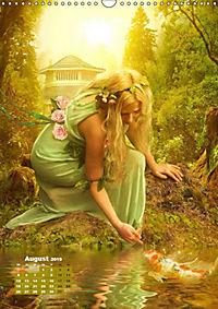 Fantasievolle Fotografie (Wandkalender 2019 DIN A3 hoch) - Produktdetailbild 8