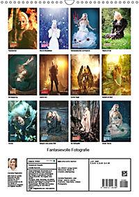Fantasievolle Fotografie (Wandkalender 2019 DIN A3 hoch) - Produktdetailbild 13