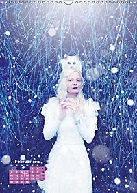 Fantasievolle Fotografie (Wandkalender 2019 DIN A3 hoch) - Produktdetailbild 2