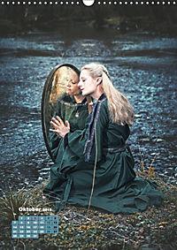 Fantasievolle Fotografie (Wandkalender 2019 DIN A3 hoch) - Produktdetailbild 10