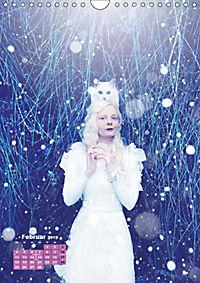 Fantasievolle Fotografie (Wandkalender 2019 DIN A4 hoch) - Produktdetailbild 2