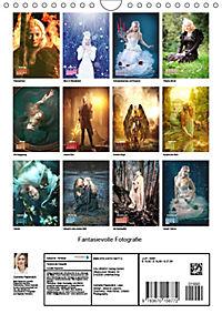 Fantasievolle Fotografie (Wandkalender 2019 DIN A4 hoch) - Produktdetailbild 13