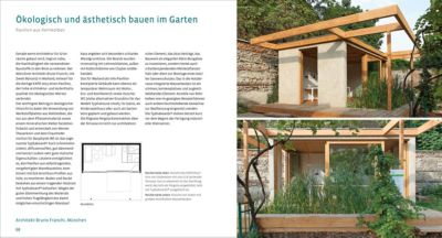 Outdoorküche Buch Deutsch : Fantasievolle gartenhäuser buch portofrei bei weltbild