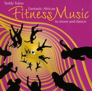 Fantastic African Fitness Musi, Teddy Tolno