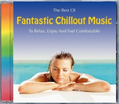 Fantastic Chillout Music, Various