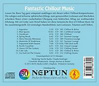 Fantastic Chillout Music - Produktdetailbild 1