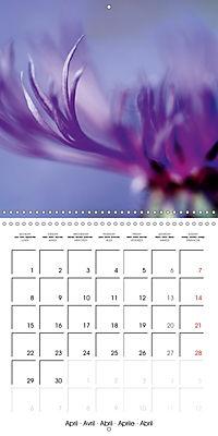 Fantastic Flora (Wall Calendar 2019 300 × 300 mm Square) - Produktdetailbild 4