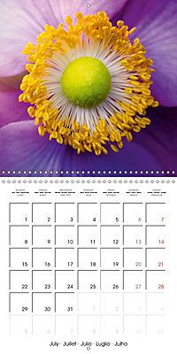 Fantastic Flora (Wall Calendar 2019 300 × 300 mm Square) - Produktdetailbild 7