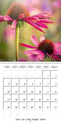 Fantastic Flora (Wall Calendar 2019 300 × 300 mm Square) - Produktdetailbild 6