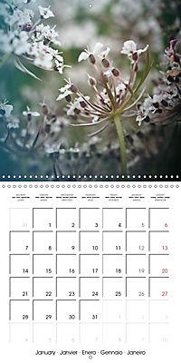 Fantastic Flora (Wall Calendar 2019 300 × 300 mm Square) - Produktdetailbild 1