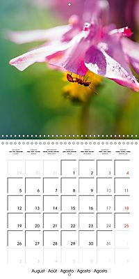 Fantastic Flora (Wall Calendar 2019 300 × 300 mm Square) - Produktdetailbild 8