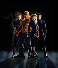 Fantastic Four - Produktdetailbild 7