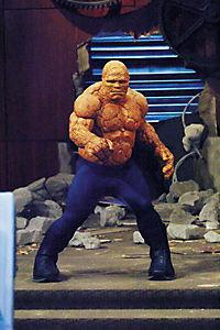 Fantastic Four - Produktdetailbild 1
