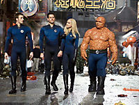 Fantastic Four 2 - Rise of the Silver Surfer - Produktdetailbild 8