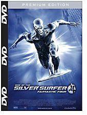 Fantastic Four 2: Rise of the Silver Surfer - Premium Edition, Diverse Interpreten
