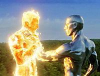 Fantastic Four 2: Rise of the Silver Surfer - Premium Edition - Produktdetailbild 1