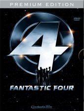 Fantastic Four - Premium Edition, Diverse Interpreten