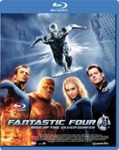 Fantastic Four - Rise of the Silver Surfer, Diverse Interpreten