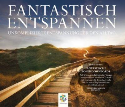 FANTASTISCH ENTSPANNEN, Audio-CD