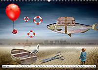 Fantastische Geschichten (Wandkalender 2019 DIN A2 quer) - Produktdetailbild 4