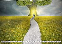 Fantastische Geschichten (Wandkalender 2019 DIN A2 quer) - Produktdetailbild 11