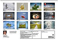 Fantastische Geschichten (Wandkalender 2019 DIN A2 quer) - Produktdetailbild 13