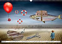 Fantastische Geschichten (Wandkalender 2019 DIN A3 quer) - Produktdetailbild 4