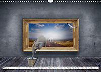 Fantastische Geschichten (Wandkalender 2019 DIN A3 quer) - Produktdetailbild 5