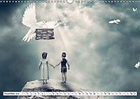 Fantastische Geschichten (Wandkalender 2019 DIN A3 quer) - Produktdetailbild 12