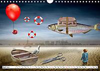 Fantastische Geschichten (Wandkalender 2019 DIN A4 quer) - Produktdetailbild 4