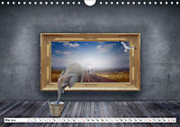 Fantastische Geschichten (Wandkalender 2019 DIN A4 quer) - Produktdetailbild 5