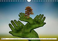 Fantastische Geschichten (Wandkalender 2019 DIN A4 quer) - Produktdetailbild 3