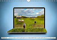 Fantastische Geschichten (Wandkalender 2019 DIN A4 quer) - Produktdetailbild 10