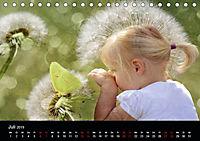 Fantastische Kinderwelten (Tischkalender 2019 DIN A5 quer) - Produktdetailbild 7
