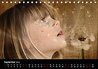 Fantastische Kinderwelten (Tischkalender 2019 DIN A5 quer) - Produktdetailbild 9