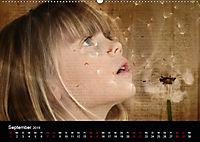 Fantastische Kinderwelten (Wandkalender 2019 DIN A2 quer) - Produktdetailbild 9