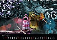 Fantastische Kinderwelten (Wandkalender 2019 DIN A2 quer) - Produktdetailbild 2