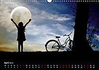 Fantastische Kinderwelten (Wandkalender 2019 DIN A3 quer) - Produktdetailbild 4