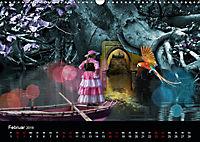 Fantastische Kinderwelten (Wandkalender 2019 DIN A3 quer) - Produktdetailbild 2