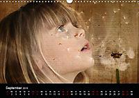 Fantastische Kinderwelten (Wandkalender 2019 DIN A3 quer) - Produktdetailbild 9