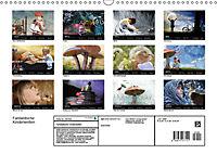 Fantastische Kinderwelten (Wandkalender 2019 DIN A3 quer) - Produktdetailbild 13