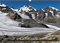 Fantastische Schweizer Bergwelt - Gipfel und Gletscher (Wandkalender 2019 DIN A3 quer) - Produktdetailbild 2
