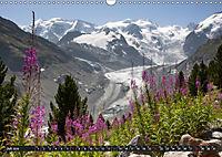 Fantastische Schweizer Bergwelt - Gipfel und Gletscher (Wandkalender 2019 DIN A3 quer) - Produktdetailbild 7
