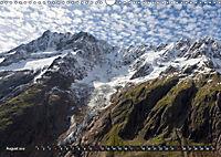 Fantastische Schweizer Bergwelt - Gipfel und Gletscher (Wandkalender 2019 DIN A3 quer) - Produktdetailbild 8