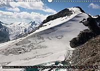 Fantastische Schweizer Bergwelt - Gipfel und Gletscher (Wandkalender 2019 DIN A3 quer) - Produktdetailbild 12