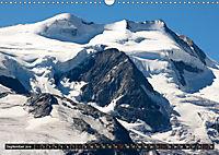 Fantastische Schweizer Bergwelt - Gipfel und Gletscher (Wandkalender 2019 DIN A3 quer) - Produktdetailbild 9