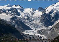 Fantastische Schweizer Bergwelt - Gipfel und Gletscher (Wandkalender 2019 DIN A3 quer) - Produktdetailbild 5