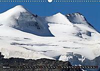 Fantastische Schweizer Bergwelt - Gipfel und Gletscher (Wandkalender 2019 DIN A3 quer) - Produktdetailbild 3