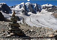 Fantastische Schweizer Bergwelt - Gipfel und Gletscher (Wandkalender 2019 DIN A3 quer) - Produktdetailbild 4